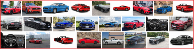 2017 Ford Mustang V6 - Used 2017 Ford Mustang v6-fastback Ratings, Pricing, Reviews 2020* Ford Models