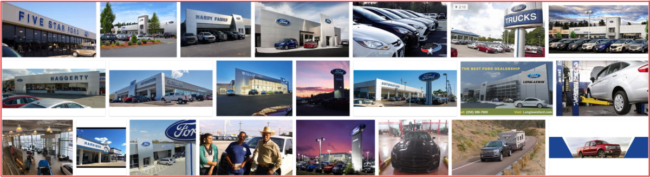 Where Is the Best Ford Dealership Near Me? New* Dealerships 2021 Ford Blog