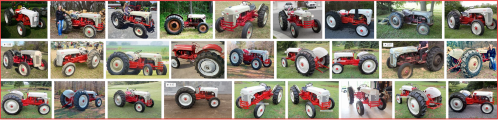 Ford 8N Tractor | Used Ford 8n Tractor for Sale Craigslist ...
