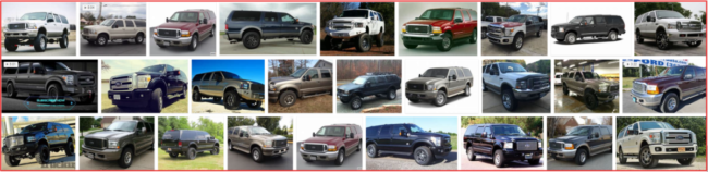 Ford Excursion For Sale **2021 & Ford Excursion US$10,170, New Reviews, and Pictures Ford Models