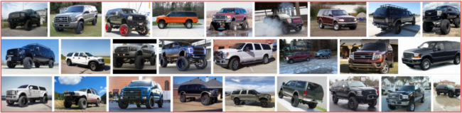 Ford Excursion Vs Chevy Excursion - FordCarParts-en.com 2020* Ford Blog