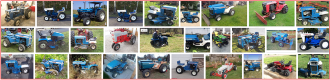 Ford Lawn Tractor - Ford Lawn Tractor Repair Tips All Details 2021* Ford Car Parts