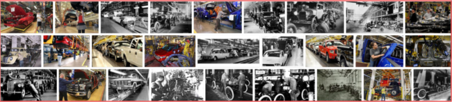 Ford Motor Company Assembly Line Jobs -  Ford Assembly Line Jobs, Employment Ford Blog