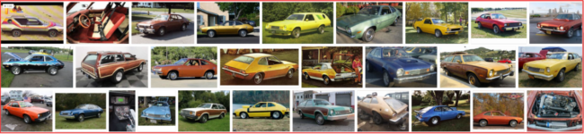 Ford Pinto for Sale (with Photos) & Ford Pinto for Sale $2,062 - Review *2021 Ford Models