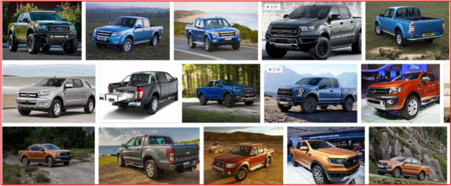 Ford Ranger for Sale &More Features and Amenities Ford Ranger US$33,000 Price & Review *2021 Ford Models