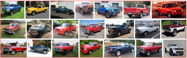 Ford Ranger For Sale - Buying a Used Truck on the Ford Ranger Craigslist, New* Ford Blog