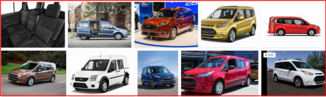Ford Transit Connect Wagon - All You Need to Know About the Vehicle *2021 Ford Models