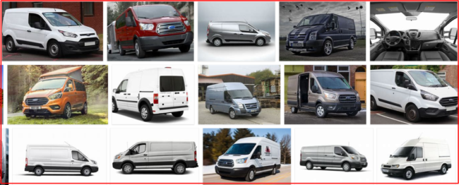 Ford Transit Van For Sale & Where Can I Buy a Ford Transit Van For Sale Near Me? Ford Models