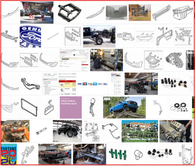 Ford Giant Parts, Quality Accessories & Upgrades Review Detailed **2021 Ford Car Parts