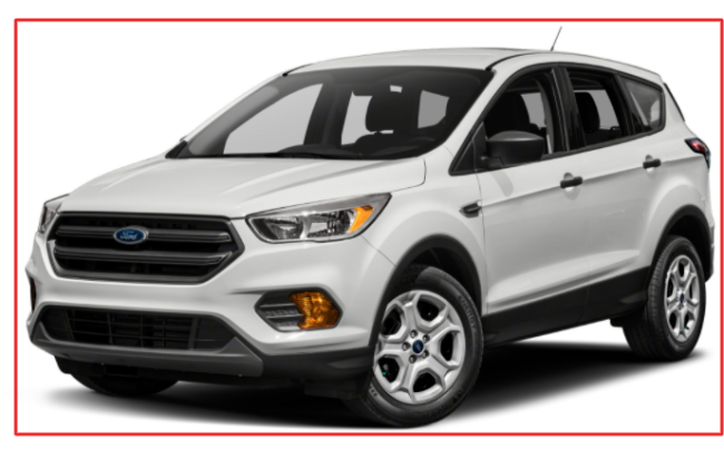Ford Escape Titanium For Sale **2021 & Ford Escape Titanium US$36,400, New Reviews, and Pictures Ford Models