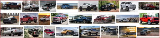 How Much Does the 2020 Ford F-150 Weight? - 2020 Ford F-150 Towing Capacity,Chart,Specs Ford Blog