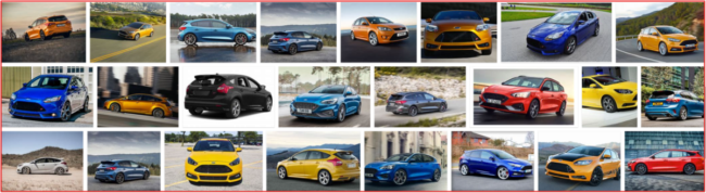 Ford Focus ST For Sale **2021 & Ford Focus ST US$25,170, New Reviews, and Pictures Ford Models