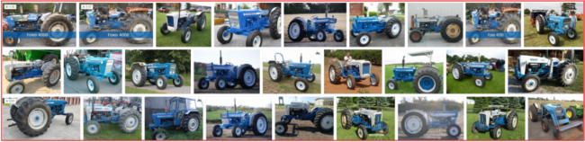 Ford 4000 Tractor Parts - Where to Find Ford 4000 Tractor Parts? Details 2020* Ford Car Parts