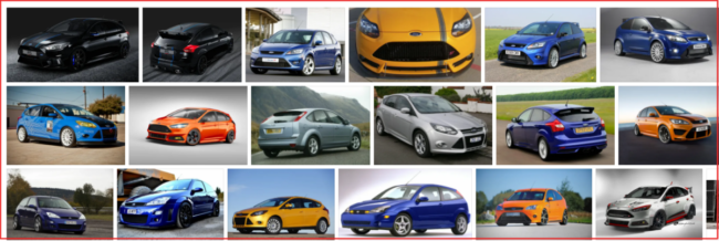 Ford Focus Performance Parts, Accessories & Upgrades *2021 Ford Car Parts