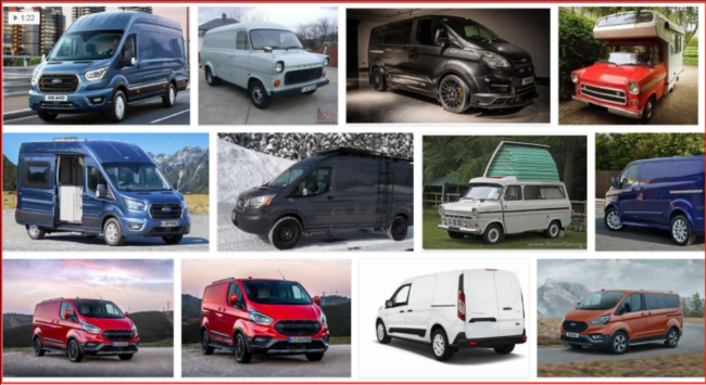 Why Should You Consider Ford Transit? Here are the Details 2021* Ford Blog