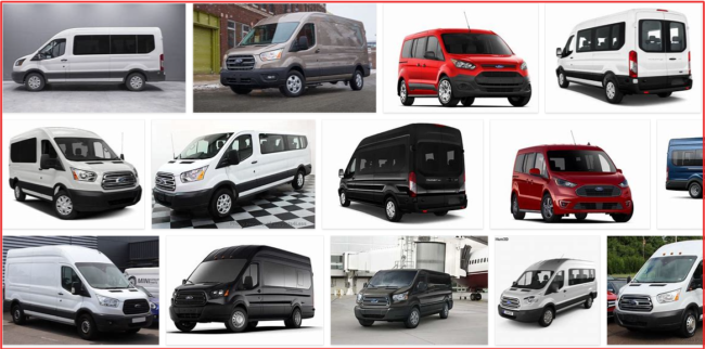 Ford Transit Passenger Van - New Ford Transit Passenger Van for Sale Near Me *2021 Ford Models