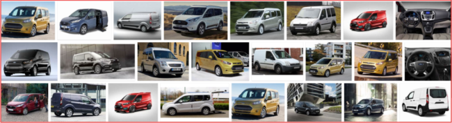 Ford Transit Connect | Ford USA - Ford Transit Connect All Details *2021 Ford Blog