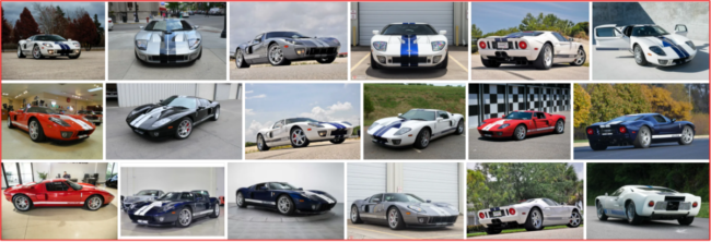 Ford GT for Sale New & Ford GT Price US$500,000, Reviews, and Pictures *2021 Ford Models