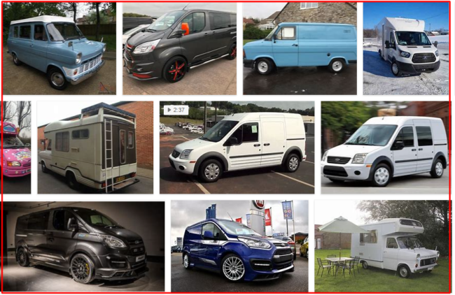 Ford Transit For Sale - Great Car For Those Who Live Life on the Road *2021 Ford Models