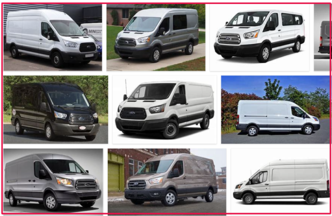 Ford Transit Van Newest Features, Ford Transit Prices & Review *2021 Ford Car Parts