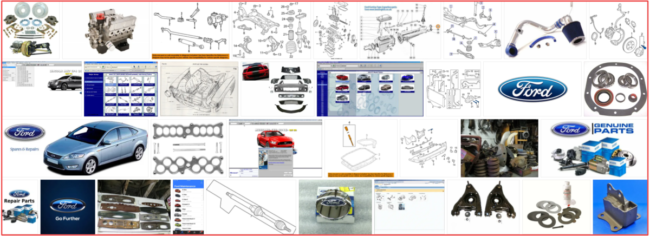 Ford Parts Near Me & Where Can I Find Ford Parts Near Me? New Details *2021 Ford Car Parts