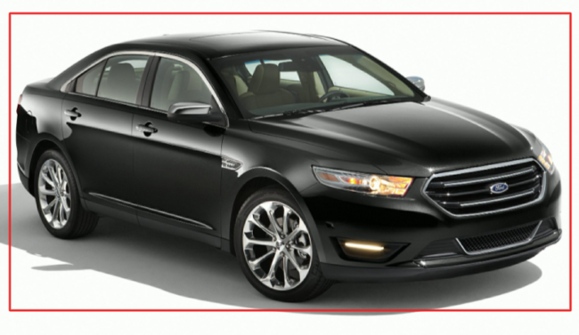Ford Taurus SHO More Features and Amenities - What's New With the Ford Focus and Ford Taurus? Ford Models