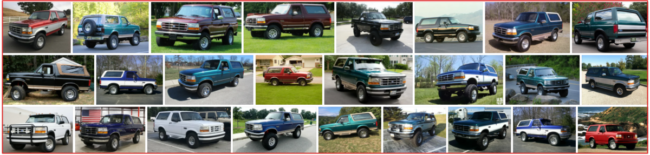 1996 Ford Bronco More Features and Amenities – 1996 Ford Bronco Images & Review *2021 Ford Models