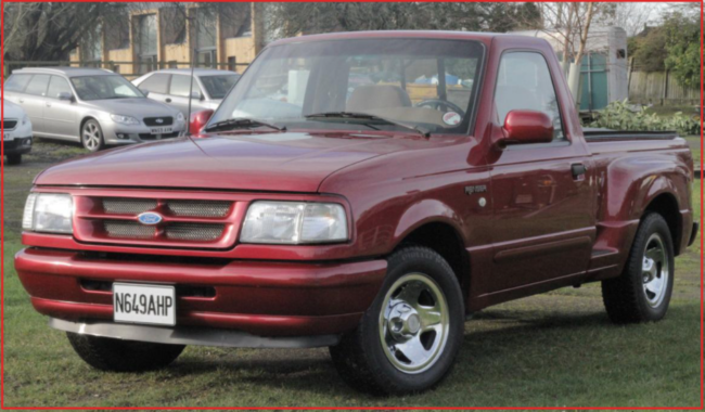 1998 Ford Ranger Old But Gold Car!- 1998 Ford Ranger Super Cab Review & Ratings 2021** Ford Models