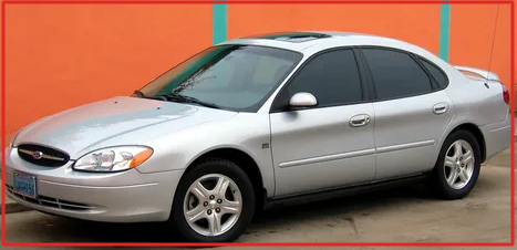 2002 Ford Taurus – 2002 Ford Taurus SE Price US$40,055, New Reviews, and Pictures *2021 Ford Models