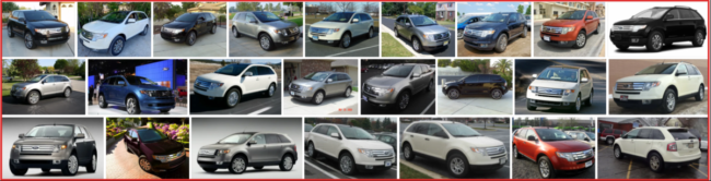 2008 Ford Edge Family Car! - 2008 Ford Edge Sel Awd Specs, Price, MPG & Reviews 2021* Ford Models