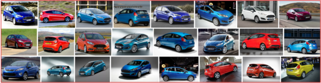 2013 Ford Fiesta – Used 2013 Ford Fiesta Ratings, Pricing, Reviews 2021* Ford Models