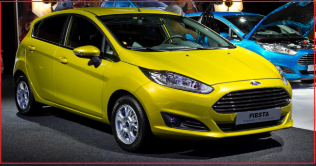 2014 Ford Fiesta & 2014 Ford Fiesta Price US$5,700, Reviews, and Pictures *2021 Ford Models