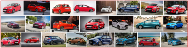 2017 Ford Fiesta Offers Great Value For Money! New**2021 Ford Models