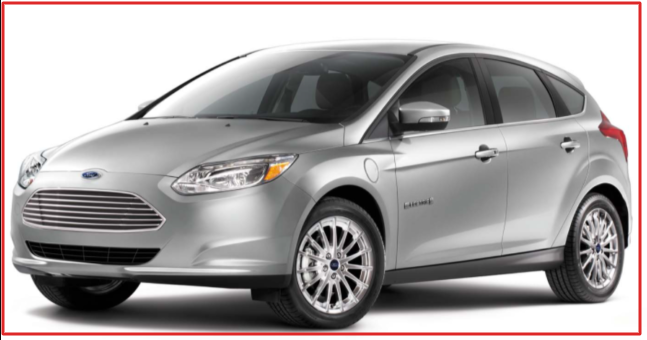 Used Ford Electric Car (with Photos) & Used Ford Electric Car for Sale $7,062 – Review *2021 Ford Models