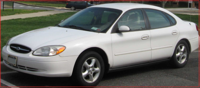 2003 Ford Taurus A Ford Taurus Is More Than a Sedan - 2003 Ford Taurus SE Price US$40,055, New Reviews, and Pictures *2021 Ford Models