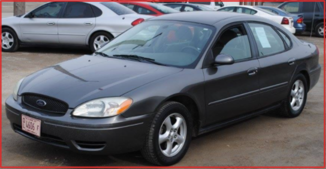 2004 Ford Taurus More Features and Amenities – 2004 Ford Taurus Images & Review *2021 Ford Models