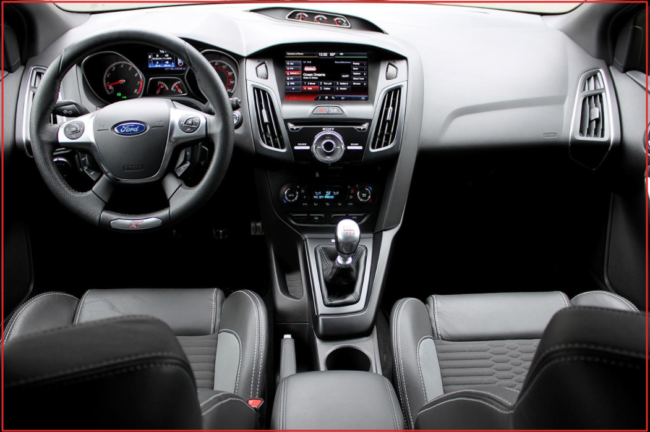 2014 Ford Focus ST Prices, Used 2014 Ford Focus ST for Sale, & Pictures | U.S. News 2021** Ford Models