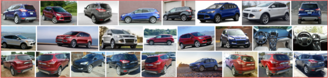 2015 Ford Escape Titanium Review, Ratings, Specs, Prices, and Photos - Ford Escape 2015 Titanium in Swanton, VT **2021 Ford Models