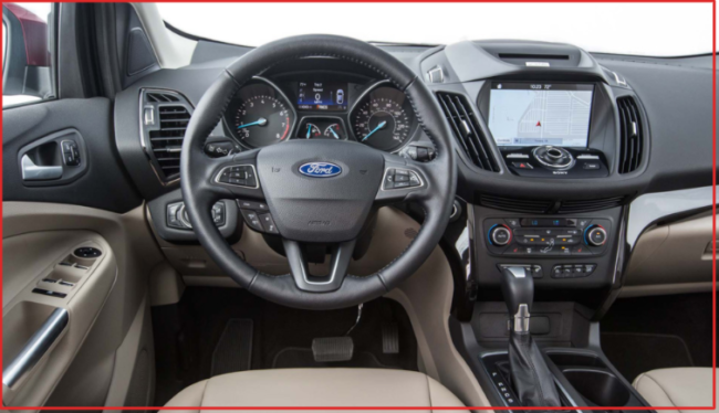 2017 Ford Escape Titanium Interior Prices, Used 2017 Ford Escape Titanium for Sale, & Pictures | U.S. News 2021** Ford Models