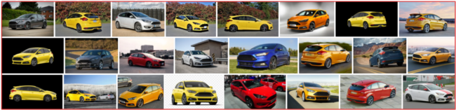 2017 Ford Focus ST - 2017 Ford Focus ST Hp for Sale (with Photos) **2021 Ford Models