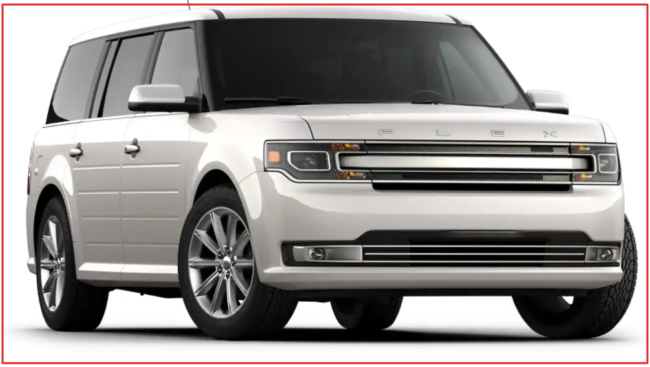 2018 Ford Flex, Ford Flex 2018 Review, 2018 Ford Flex Ecoboost Pictures, 2018 Ford Flex for sale -2021 Ford Models