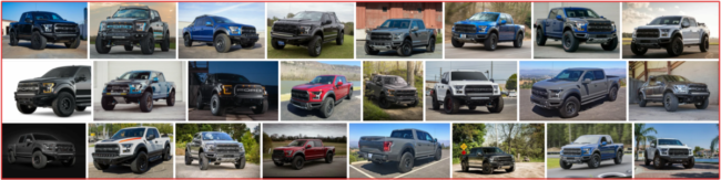 2018 Ford Raptor More Features and Amenities – 2018 Ford Raptor for Sale Prices Images & Review *2021 Ford Models