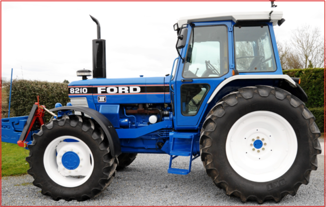 Ford 2000 Tractor - Used Ford 2000 Tractors for Sale, Ford 2000 Tractor for Sale Craigslist **2021 Ford Models