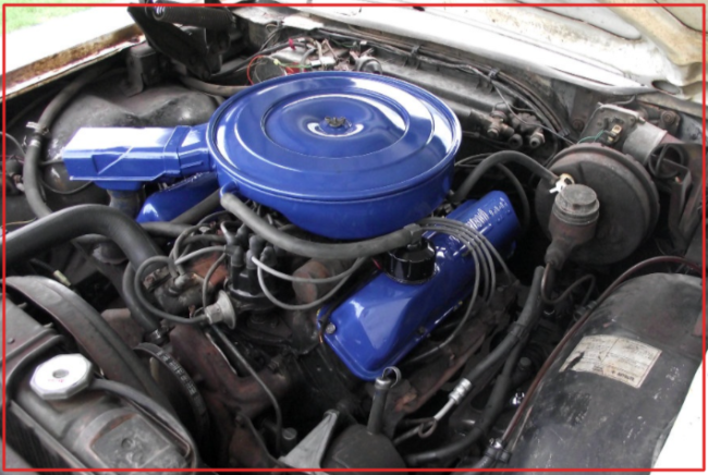 Ford 390 Engine For Sale | Used Ford 390 fe Engine *2021 Ford Car Parts
